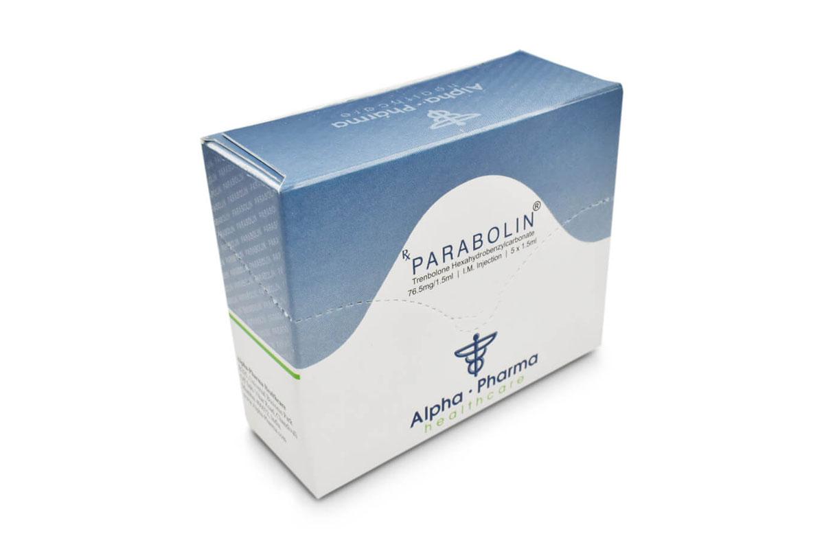 Parabolin a-100